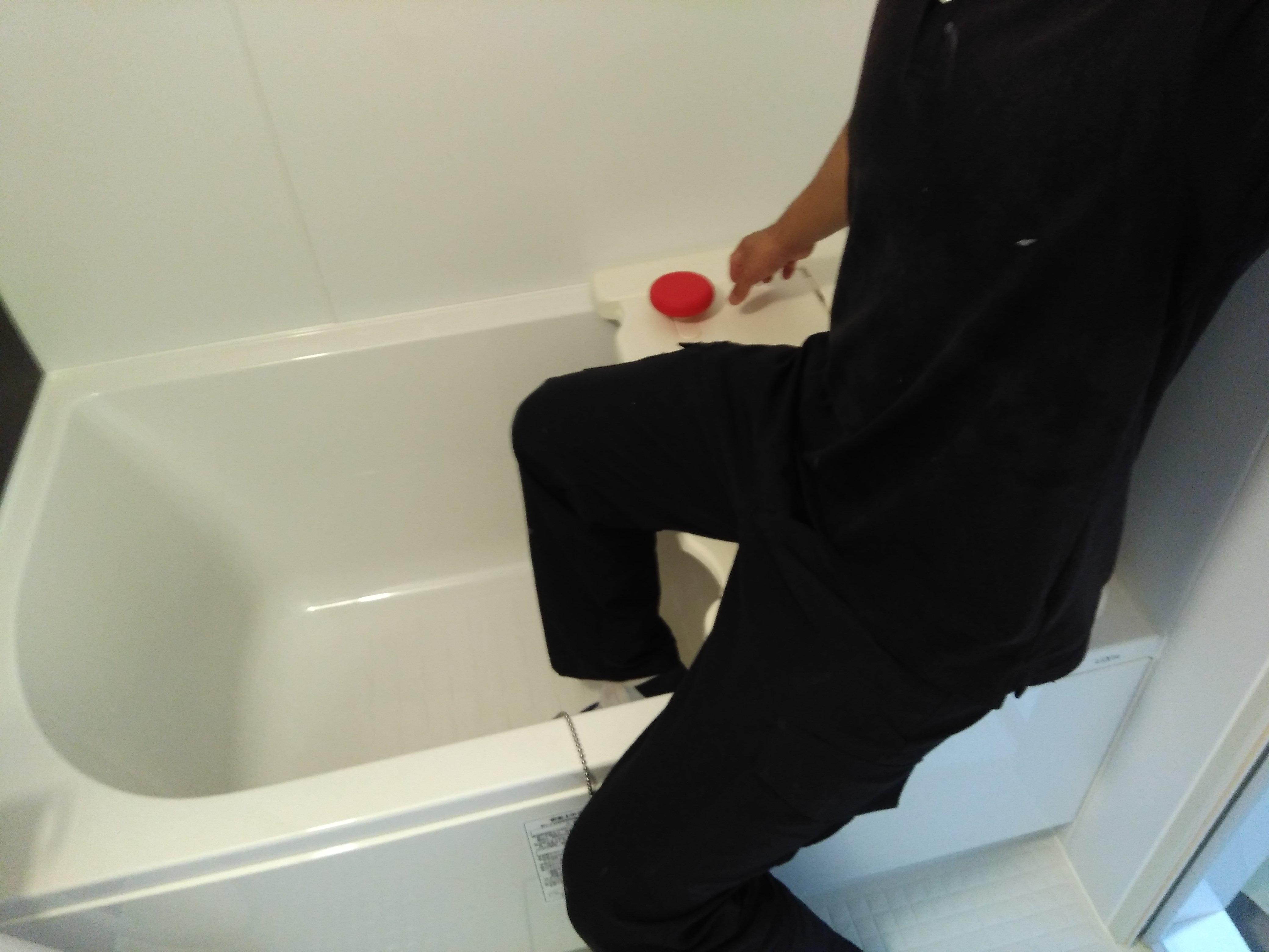 入浴補助用具の導入事例